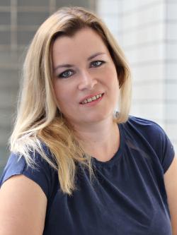 Advokátka Veronika Prudlová